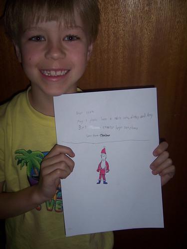 Letter to Santa_7139