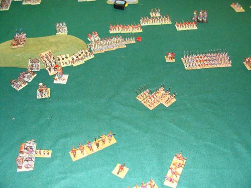 Byzantins vs Indiens 2000pts 3078216868_223ef21526