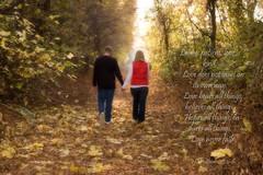 WALKING IN LOVE (roxi04) Tags: charity light love path walk charles