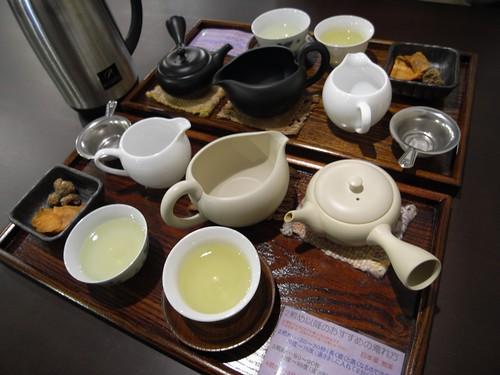 ならまち茶房『心樹庵(しんじゅあん)』