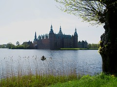 I've been tagged (Kirsten M Lentoft) Tags: lake tree castle water grass denmark boat tagged frederiksborg hillerød worldbest platinumphoto diamondclassphotographer ysplix theunforgettablepictures theperfectphotographer multimegashot kirstenmlentoft