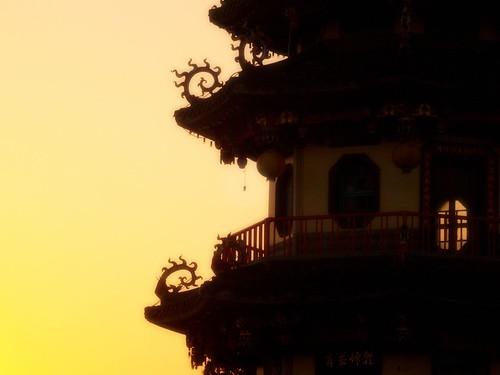 仙居 (by 小帽(Hat))