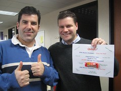 Quizzle from Quicken Loans reaches 100,000 happy clients with free credit reports!