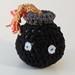 crochet bomb