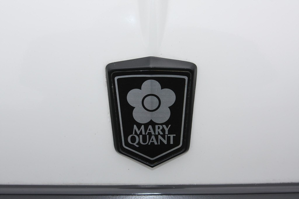 1988 Mini 'Designer' Mary Quant
