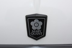 "1988 Mini 'Designer' Mary Quant • <a style=""font-size:0.8em;"" href=""http://www.flickr.com/photos/9907391@N02/3353881408/"" target=""_blank"">View on Flickr</a>"