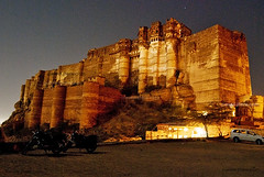 Jodhpur Fort, Rajasthan, India (Jitendra Singh : Indian Travel Photographer) Tags: travel jiten jitendra jitender jitendrasingh indiaphoto jitens bestphotojournalist wwwjitenscom gettyphotographer bestindianphotographers jitensmailgmailcom wwwindiantravelphotographercom famousindianphotographer famousindianphotojournalist gettyindianphotographer