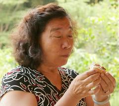 Hui-Chen's Mom