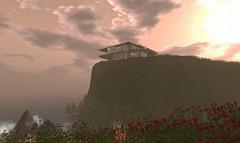 LoneHouse2 (NaijaAvro) Tags: house home sl virtual lone