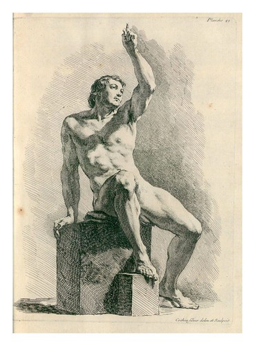 011-Nouvelle méthode pour apprendre à dessiner sans mâitre 1740- Charles-Antoine Jombert