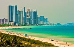 Miami Beach Condo's