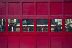 Engine 65 (Gvomit) Tags: door windows newyork truck canon manhattan camion porte firestation firehouse fdny fentres caserne 50d newyorkcityfiredepartment engine65 camionpompier gvomit gvophoto eng6533w43st