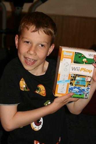 Wii Fanatic
