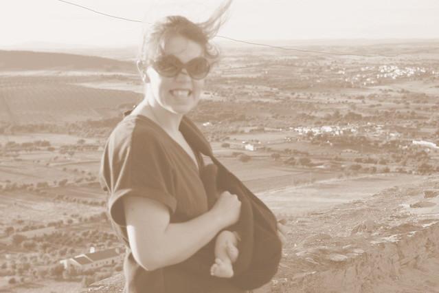 nós e o vento - monsaraz