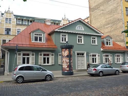 Riga buidlings2