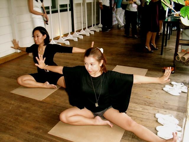 hannah villasis yoga