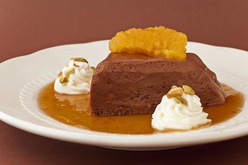 Marquesa de xocolata 1