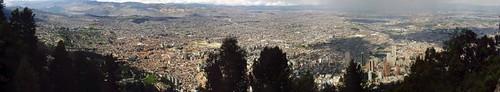 Bogota - Panorama