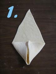Folding kiflice