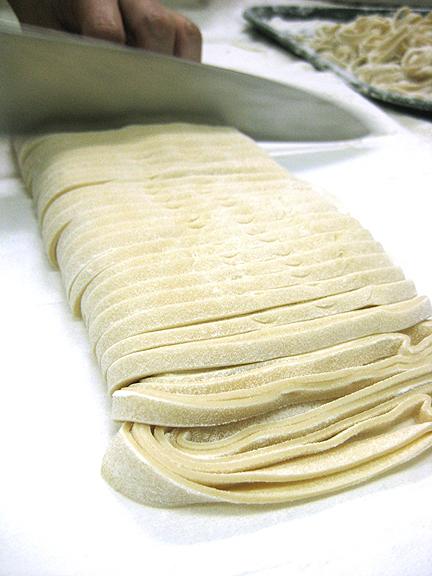 Ma Dang Gook Soo Fresh Noodles