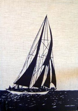 Marushka - sailboat