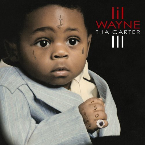 lil wayne carter 3 album cover