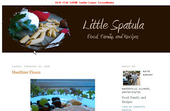 Little Spatula (rejuy411) Tags: cooking baking supplements flaxseed dietary rejuv