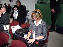 brussel 2008 (24) (Marusjka Lestrade) Tags: d66 marusjkalestrade werkbezoekpsbrabantbrussel2008 eerstedagpsbrussel2008