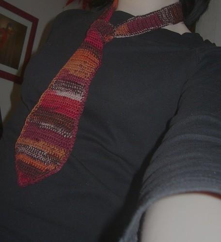 Fabel Tie
