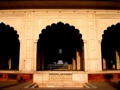 Delhi (albert_8) Tags: india delhi redfort