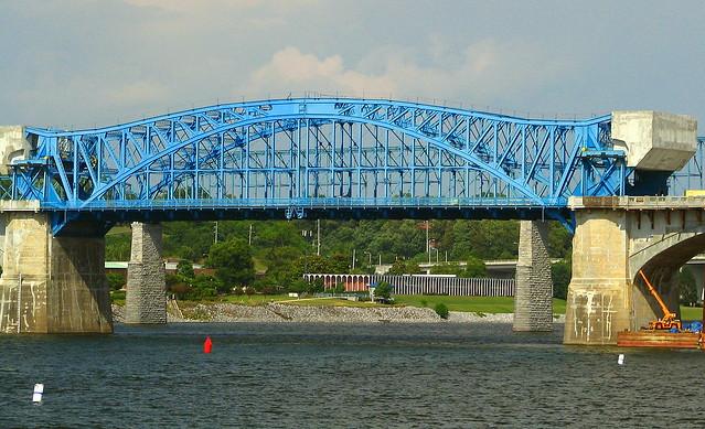 Market Street Bridge A