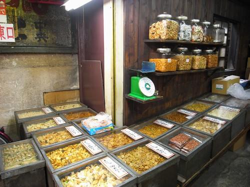 鶴橋市場「豆菊商店」-02