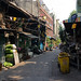 The engine part neighbourhood in Bangkok chinatown 2