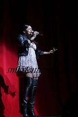 faith on stage
