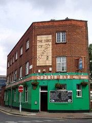 Picture of Corrib Bar, SE5 0HB
