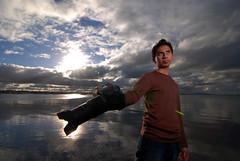 me&k10D@waterfront