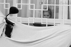 Sweet Child O Mine (mario.pedroni) Tags: child shy criana timida