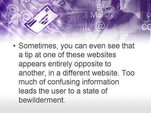 Search Engine Optimization - An OverviewSlide5 by doggy00123