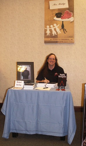 Fantasy Fest, Carrollwood Barnes & Noble 10