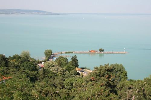 Lake Balaton & Other by gbear.