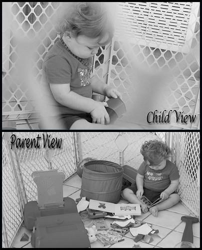 1/365: Parent Vs. Child