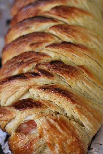 Danish braid