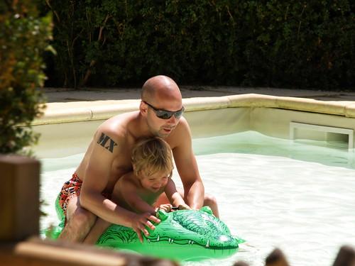 Zomer Vakantie 2008