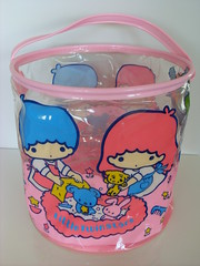 Little Twin Stars plastic bag 1983 (Lucychan80) Tags: hello vintage sam little hellokitty kitty melody tuxedo 80s 70s stationery mymelody twinstars littletwinstars my sanriovintage sanriovintagecollection collectionjouetsvintage jouetsannées80