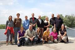 weekend retreat 13 15th june2008