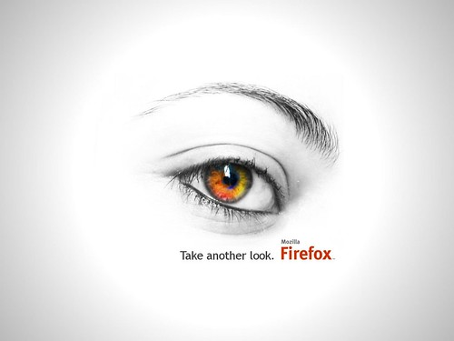 Firefox Wallpaper 8