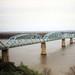 MO-Louisiana - Champ Clark Bridge