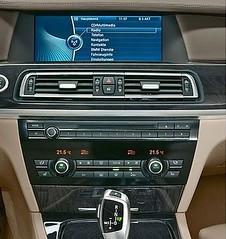 2009 BMW 7 Series 43