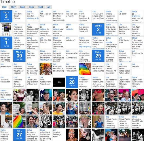 SML Swurl Timeline / 2008-07-03 / SML Network (by See-ming Lee 李思明 SML)