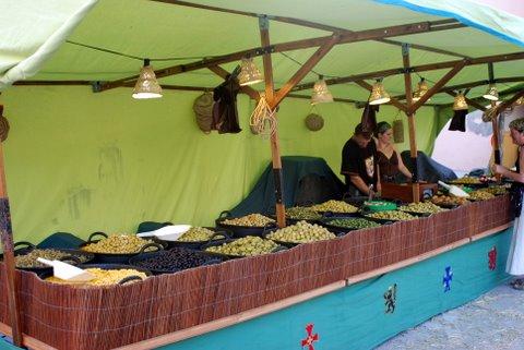 Mercado Medieval  V Edici¾n 2008 195